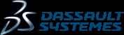 Dassault Systems Logo